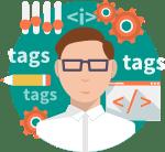 Clean divi html